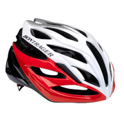 Bontrager Circuit Road Bike Helmet - Red