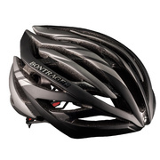 Bontrager Velocis Road Bike Helmet - Black