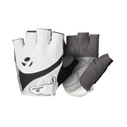 Bontrager Solstice Women's Cycling Glove - White