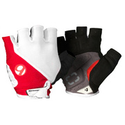 Bontrager Race Gel Cycling Glove - Red