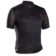 Bontrager RXL Cycling Jersey - Black