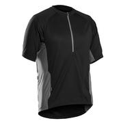 Bontrager Evoke Cycling Jersey - Black