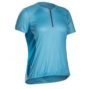 Bontrager Evoke Women's Jersey - Blue