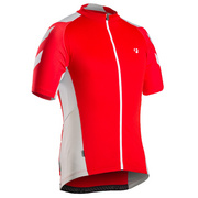 Bontrager Race Short Sleeve Jersey - Red