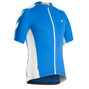 Bontrager Race Short Sleeve Jersey - Blue