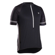 Bontrager Solstice Cycling Jersey - Black