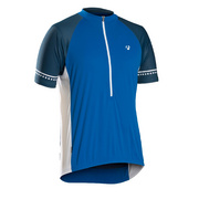 Bontrager Solstice Short Sleeve Jersey - Colours - Blue