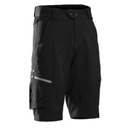 Bontrager Rhythm Short - Black
