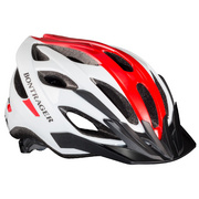 Bontrager Solstice Bike Helmet - Red