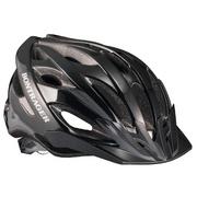 Bontrager Solstice Bike Helmet - Black