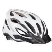 Bontrager Solstice Bike Helmet - White
