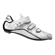 Shoe RL Road Bontrager - White