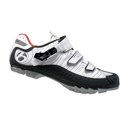 Shoe RL MTB Bontrager - White
