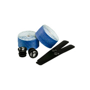 Bontrager Microfiber Handlebar Tape - Blue