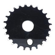 Trek Kid's MT201/206 Single Chainring - Black