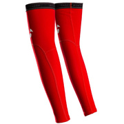 Bontrager Thermal Arm Warmer - Red