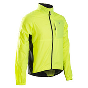 Bontrager Race Windshell Jacket - Yellow