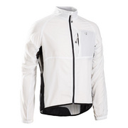 Bontrager Race Windshell Jacket - White
