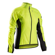 Bontrager Race Windshell Women's Jacket - Yellow
