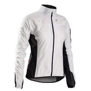 Bontrager Race Windshell Women's Jacket - White
