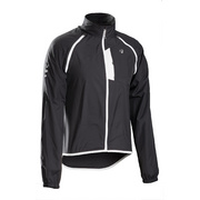 Bontrager Race Convertible Windshell Jacket - Black