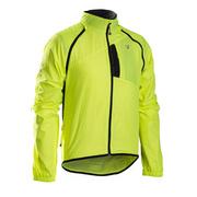 Bontrager Race Convertible Windshell Jacket - Black
