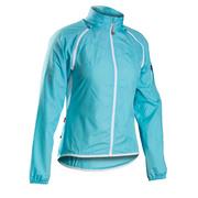 Bontrager Race Convertible Windshell Women's Jacket - Blue