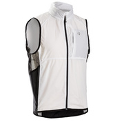 Bontrager Race Windshell Vest - White