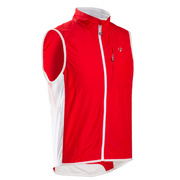 Bontrager Race Windshell Vest - Red