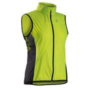 Bontrager Race Windshell Women's Vest - Yellow