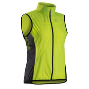 Bontrager Race Windshell Women's Vest - Yellow