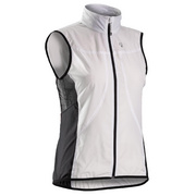 Bontrager Race Windshell Women's Vest - White