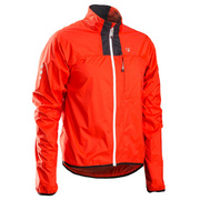 Bontrager Race Stormshell Jacket - Red