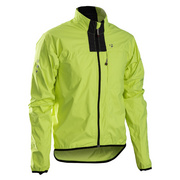 Bontrager Race Stormshell Jacket - Yellow