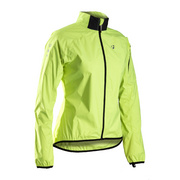 Bontrager Race Stormshell Women's Jacket - Yellow