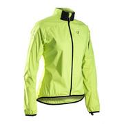 Bontrager Race Stormshell Women's Jacket - Yellow