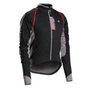 Bontrager RXL Convertible 180 Softshell Jacket - Black