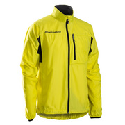 Bontrager Rhythm Windshell Jacket - Green