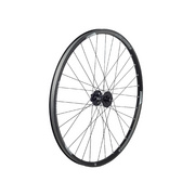 "Bontrager Duster 26"" MTB Wheel - Black"