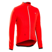 Bontrager RXL Thermal Long Sleeve Cycling Jersey - Red