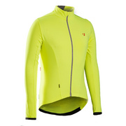 Bontrager RXL Thermal Long Sleeve Cycling Jersey - Yellow
