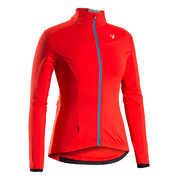 Bontrager RXL Thermal Long Sleeve Women's Jersey - Orange