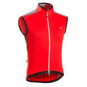 Bontrager RXL Windshell Vest - Red