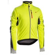 Bontrager RXL 360 Softshell Jacket - Yellow