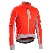 Bontrager RXL 180 Softshell Jacket - Red