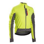 Bontrager RXL 180 Softshell Jacket - Yellow