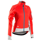 Bontrager RXL 180 Softshell Women's Jacket - Orange