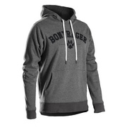 Bontrager Premium Hoodie - Grey