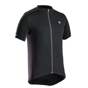 Bontrager Starvos Cycling Jersey - Black