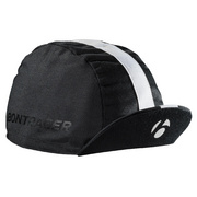 Bontrager Cotton Cycling Cap - Black